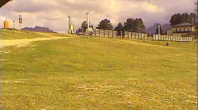 Webcam Ax-les-Thermes: Saquet − panoramique vidéo