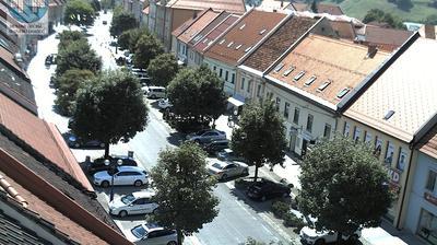 Webcam Slovenj Gradec