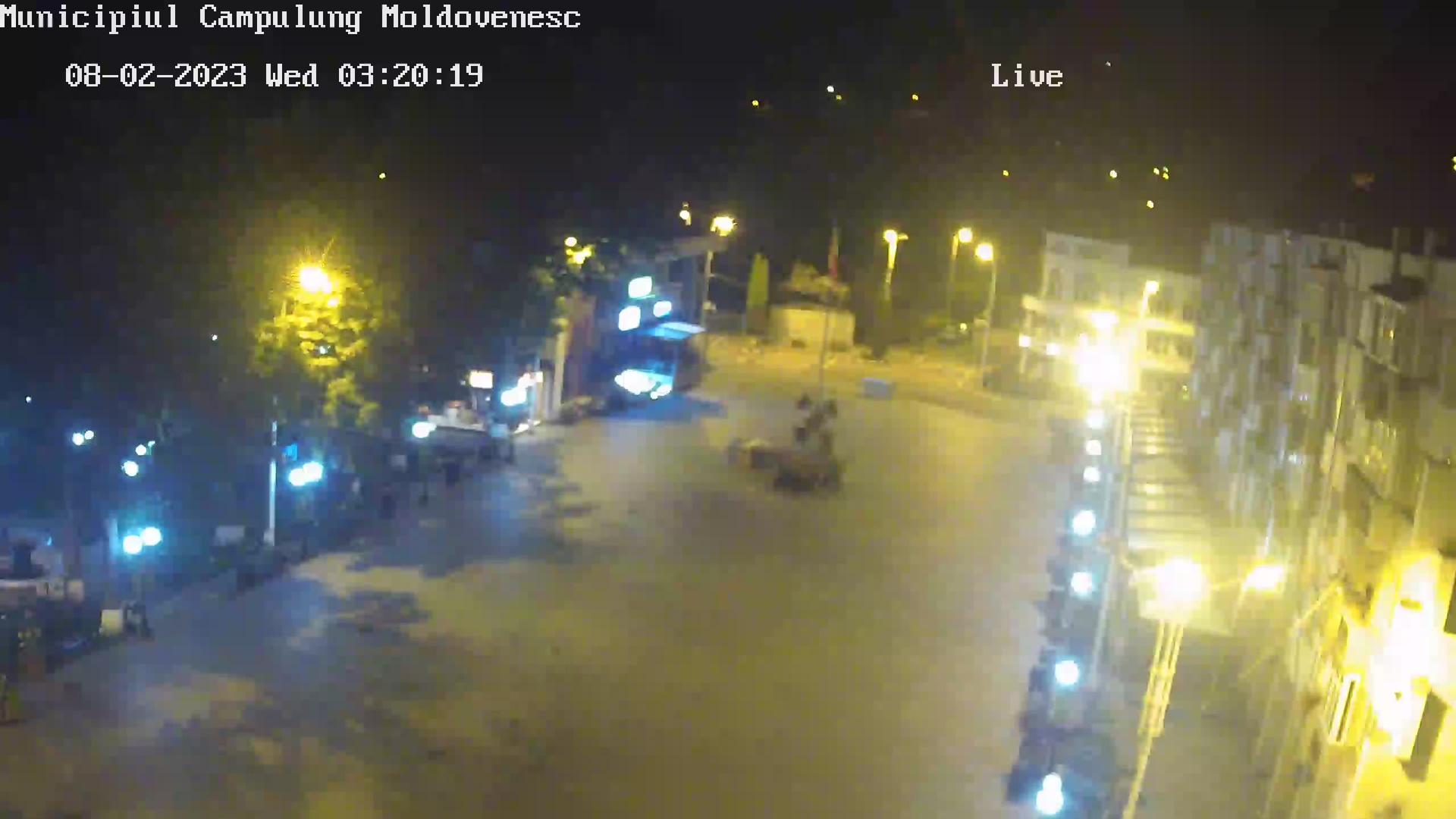 Webcam Campulung Moldovenesc