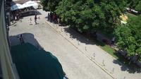 Zelenika: Tryavna - WebCam Center - Overdag