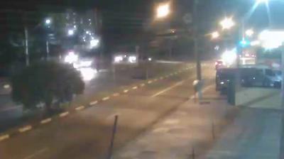 Webcam Campinas: Rua Abolição, nº 2056