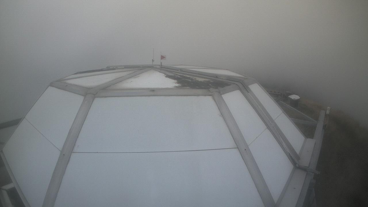 Webkamera Alpe di Dumenza: Osservatorio astronomico del Mont