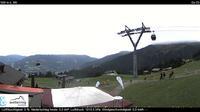Gemeinde Vandans: Haus Matschwitz - Mittelstation Golmerbahn - Ski- und Wandergebiet Golm, Tschagguns - Vandans im Montafon - Actuelle