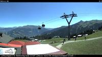 Gemeinde Vandans: Haus Matschwitz - Mittelstation Golmerbahn - Ski- und Wandergebiet Golm, Tschagguns - Vandans im Montafon - Jour