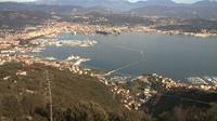 La Spezia: skyline - El día