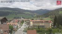 Toblach - Dobbiaco: nuovo - Overdag