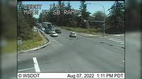 Bellingham: I- at MP .: Main St SB Ramps - Jour