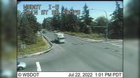 Bellingham: I- at MP .: Main St SB Ramps - Dia