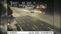 Campton: SR  at MP .: E Lake Sammamish Pkwy - Current
