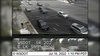 Campton: SR  at MP .: E Lake Sammamish Pkwy - Overdag