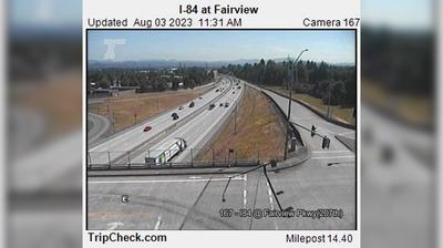 Vignette de Fairview webcam à 9:14, oct. 27