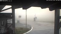Hermagor-Pressegger See: B  Nassfeldstra�e - Nassfeldpass, Blickrichtung: Italien - Actuales