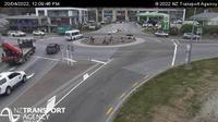 Jacks Point > South: SH/SHA Frankton Roundabout - Overdag
