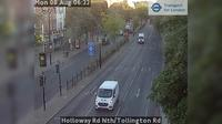 North Cheam: Holloway Rd Nth/Tollington Rd - Current