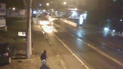 Webkamera Gaspar: Rua Dr. Nereu Ramos, 110