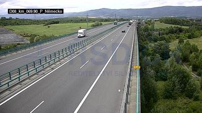 Thumbnail of Air quality webcam at 3:15, Jan 22