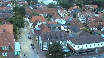 Gambar mini Webcam Mellinghausen pada 3:13, Jan 25