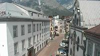 Stadt Hall in Tirol > North: Schulgasse - Jour