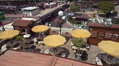 Maspalomas Daglicht Webcam Image