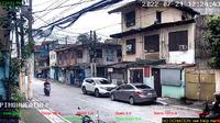 Caloocan: Baltazar Street - Current