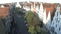 Weiden in der Oberpfalz › South-West: Unterer Markt - Recent