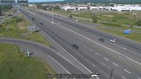 Burlington: QEW near Walkers Line - Overdag