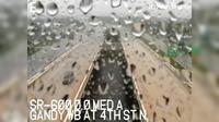 St. Petersburg: CCTV SR- PIN . MED (A) - Current