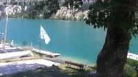 Nantua › East: Lac de Nantua - Actuelle