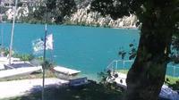 Nantua › East: Lac de Nantua - Jour