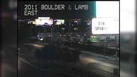 Winchester: Boulder Highway and Lamb - Day time