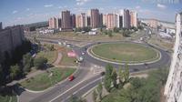 Orenburg › West: Severnyy Passage - Overdag