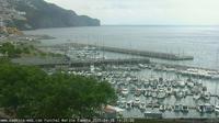 Santa Luzia: Funchal Marina - El día
