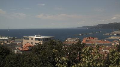 Trieste: Città, Radio Punto Zero Tre Venezie