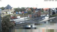 Wernigerode: Fahrzeugeinsatzstelle der HSB - Recent