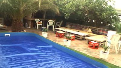 Vir: Island live webcam - sziget élő webkamera, Villa Dobra