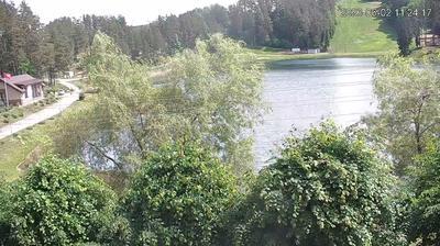 Ignalina: Lithuanian Winter Sports Center
