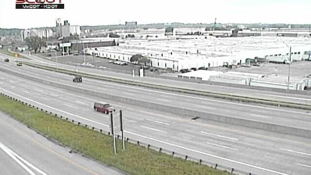 Webcam Kansas City: Kansas − Traffic Views