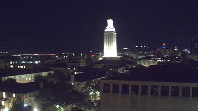 Austin Huidige Webcam Image