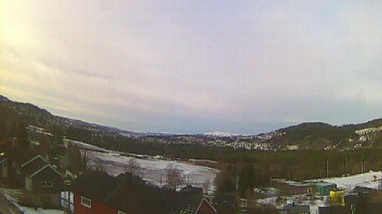 Webkamera Steinkjer: Steinkjer kommune