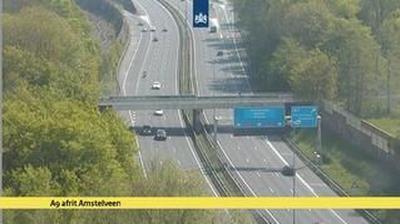 Vue webcam de jour à partir de Amstelveen: A