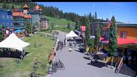 Silver Star Mountain Resort: Silver Star Mountain - Village - Jour