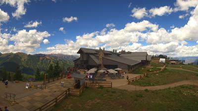 Aspen: Mountain