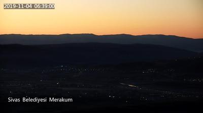 Webcam Huykesen: Merakum