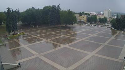 Webkamera Pyatigorsk › South-East: Ставрополье