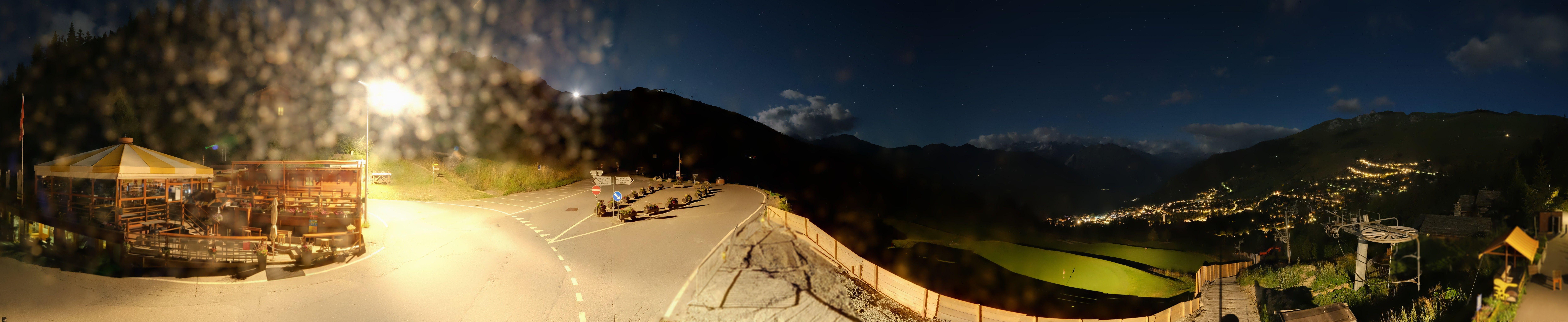 Verbier: Val de Bagnes