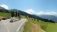 Verbier: Val de Bagnes - Day time