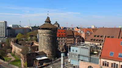 Nuremberg: Le Meridien Grand Hotel