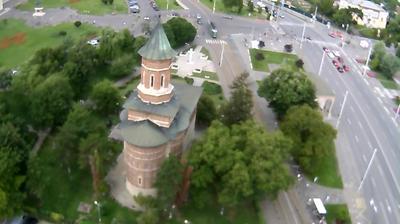 Vignette de Qualité de l'air webcam à 1:15, janv. 21