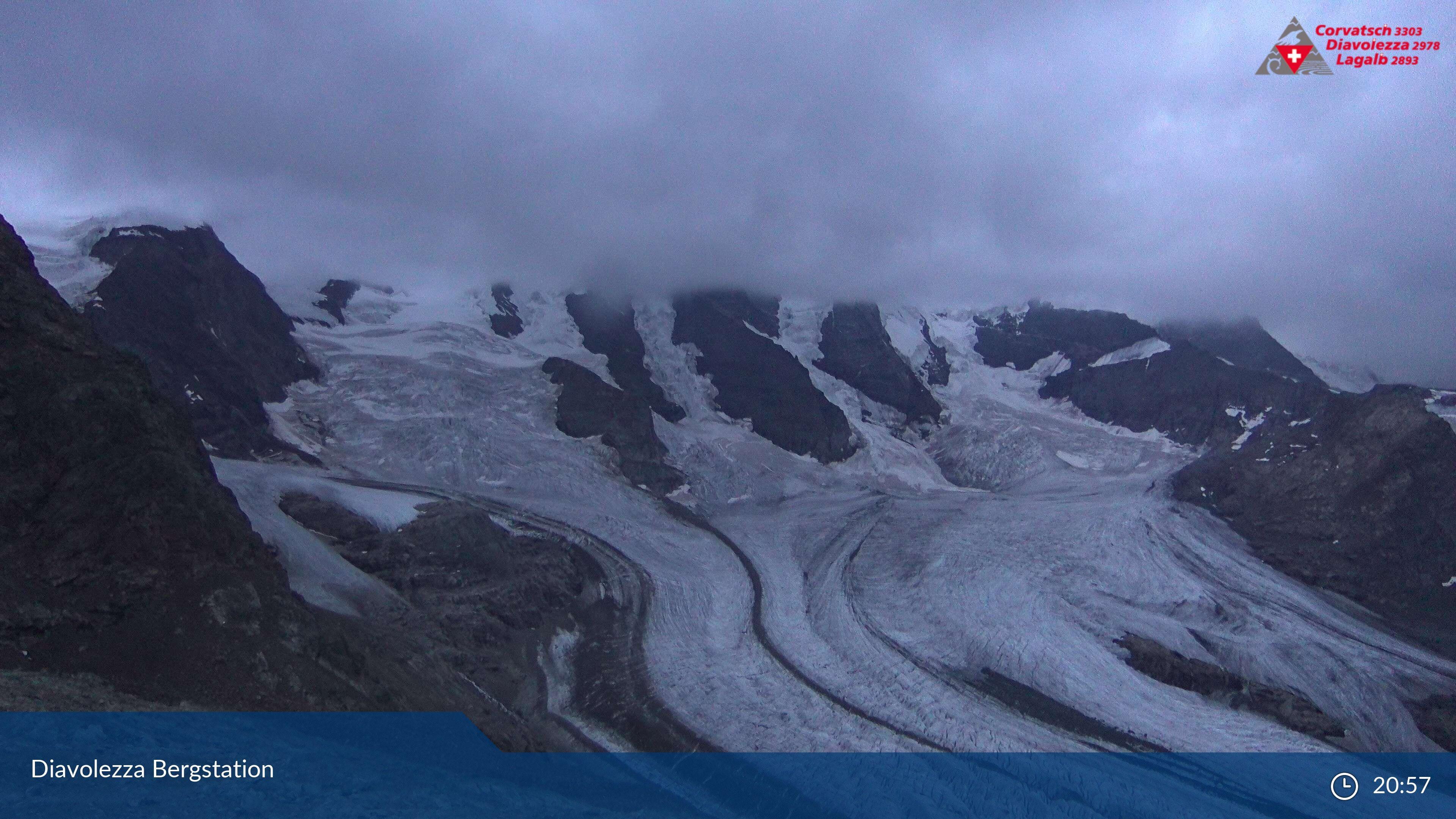 Wetter Pontresina