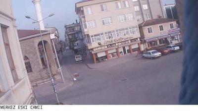 Webcam Beşikdüzü